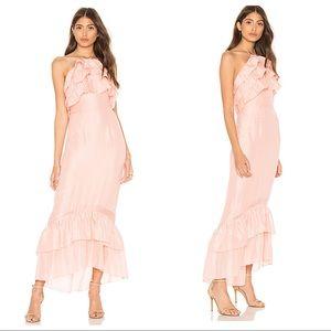 REVOLVE Suboo Real Love Maxi Dress